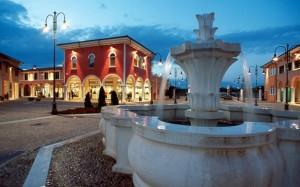 centro commerciale rome