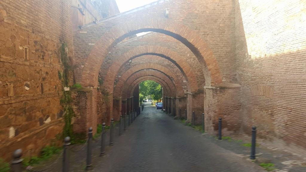 old Rome private tour