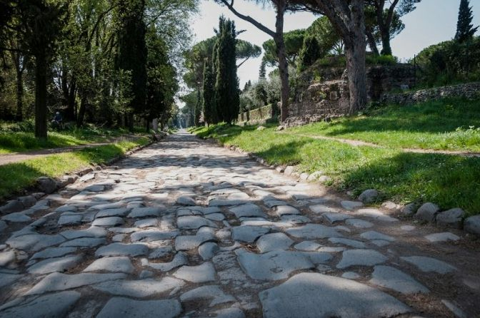 old appia Rome private tours