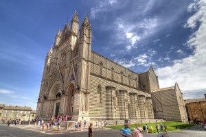 ORVIETO PRIVATE TOUR
