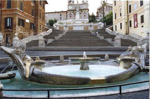 piazza di spagna - rome private tours