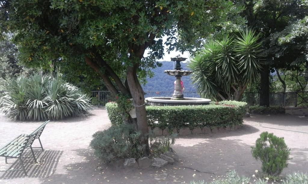 romantic tour around rome