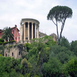 Rome to Tivoli tour