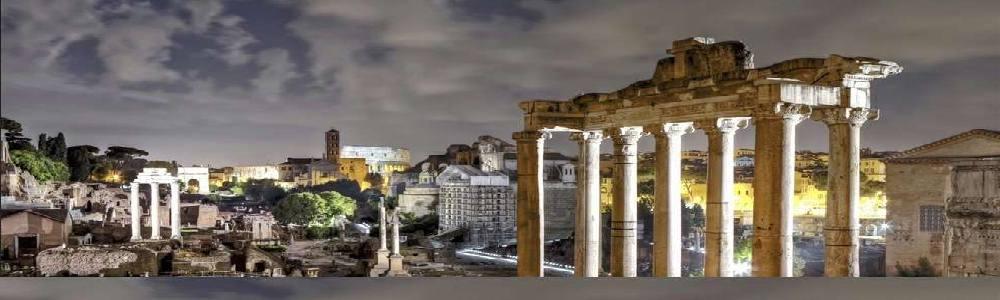 rusrim tours rome