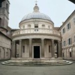 Tempietto del Bramante Roma - Car tours of Rome