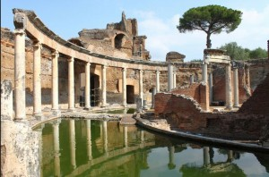 Villa Adriana - Tivoli car tour from Rome