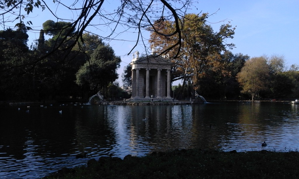 villa borgese laghetto rusrim tours