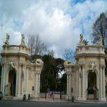 zoo rome