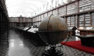 Библиотека Касанатенсе - Екскурзовод в Рим