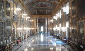 Галерия Колонна - Рим с личен екскурзовод