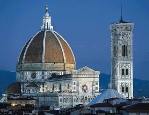 Екскурзовод във Флоренция