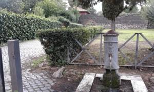 антична апия тур рим