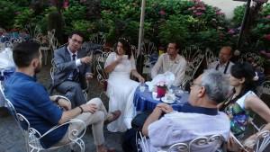 свадбена екскурзия от рим