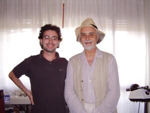 Adel Karanov & Fernando Colomo Gómez