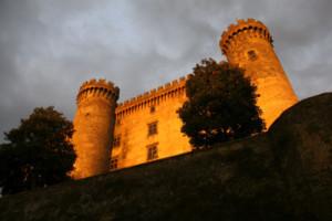 Odescalchi Bracciano tour