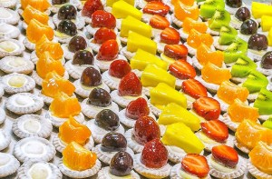 Pasticceria italiana - Rome private tours