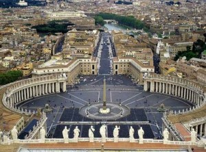 San Pietro - Vatican private tour