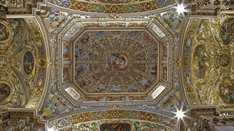 Santa Maria Maggiore - Rome car excursion