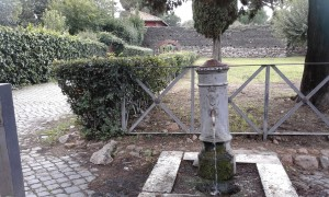 Appia antica - Sightseeing car excursion of Rome