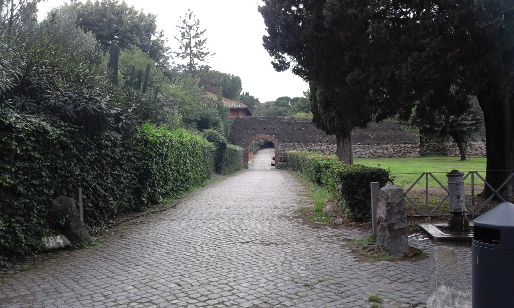 appia antica tour