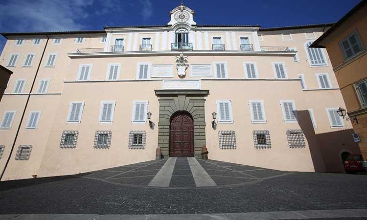 castel gandolfo tours from rome