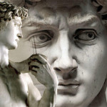 david_michelangelo rome to florence tour