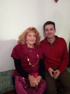 june di schino and adel karanov