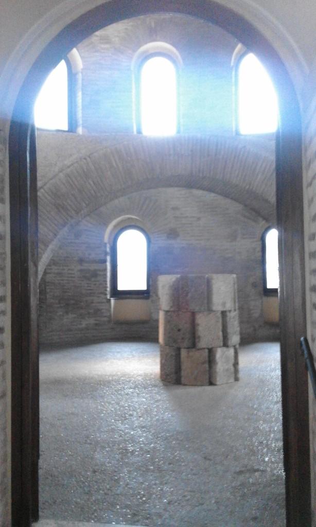 museo delle mura aureliane roma