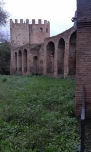 museo delle mura aureliane -rome tour