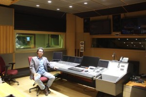 music studio karanov
