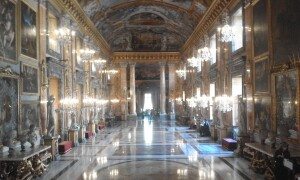 palazzo colonna rome private guide