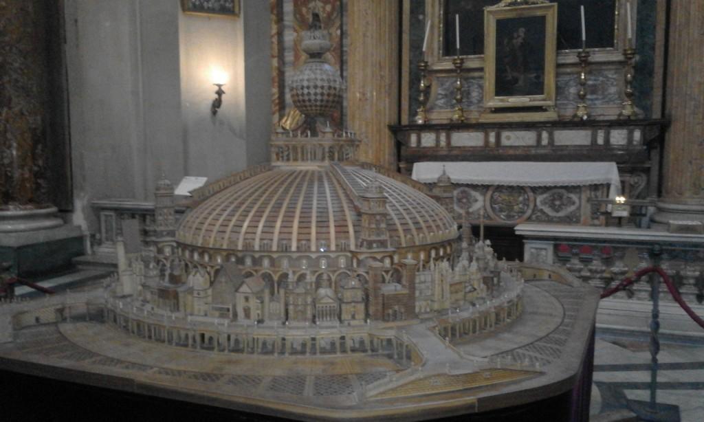 tempio del cristo re Rome exclusive tours
