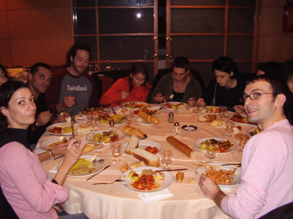 Атон Дино Верга - Балет Италия - Фестивал в Картаген - Адел Каранов