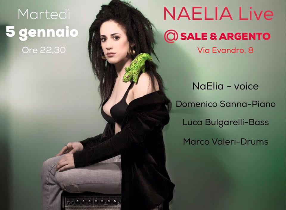 Eliana Naelia Roma