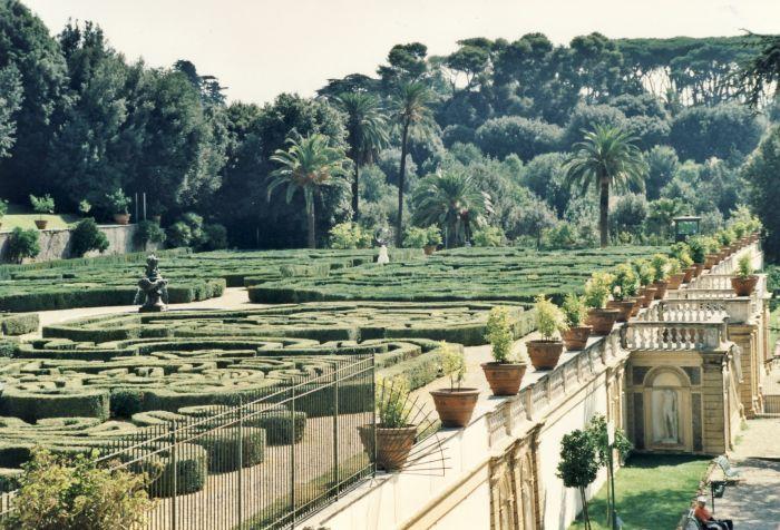 villa doria panphili