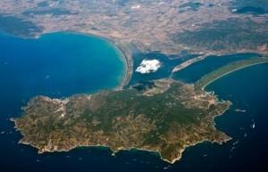 Argentario peninsula - Tuscany