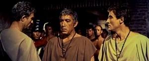 Barabba Anthony Quinn - Maremma Toscana cinema
