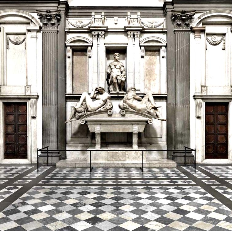Cappelle Medicee - Brunelleschi - Florence tour