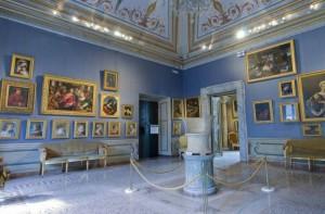 Corsini Gallery - individual excursions in Rome