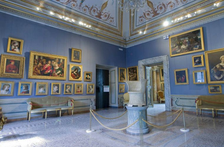 Corsini Gallery - individual excursions in Rome