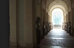 Corsini palace - Rome car tours