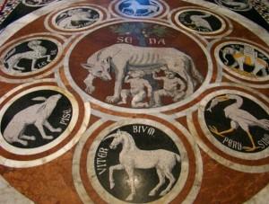 Duomo - Siena individual tour from Rome