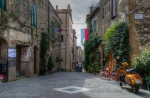 Maremma Toscana Italy car tours