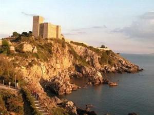 Maremma Toscana castello