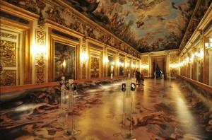 Palazzo Medici - Florence private tour