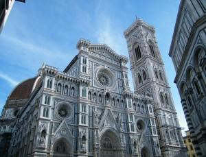 Santa Maria del Fiore - Florence car excursion