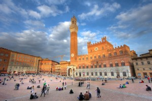 Siena private tours - piazza-del-campo