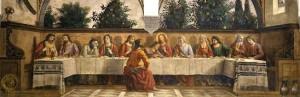 The Cenacolo di Sant'Apollonia - Tuscany private tours