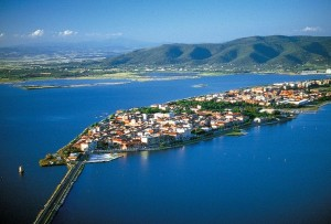 orbetello tour from rome