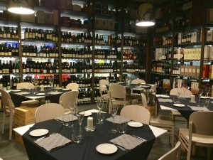 Wine cantina in Florence - Tuscany private tour